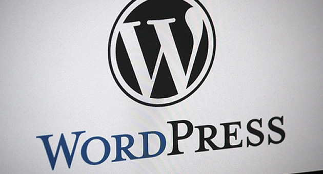WordPress number 1 in 2015